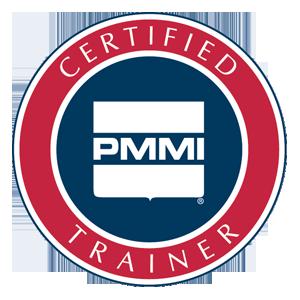 PMMI Certified Trainer